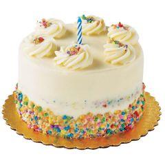 Juicy Jay's® Birthday Cake - King Size Slim