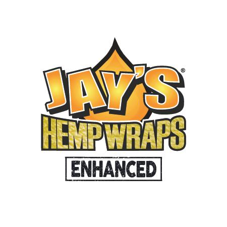 Jay's® Hemp Wraps Enhanced