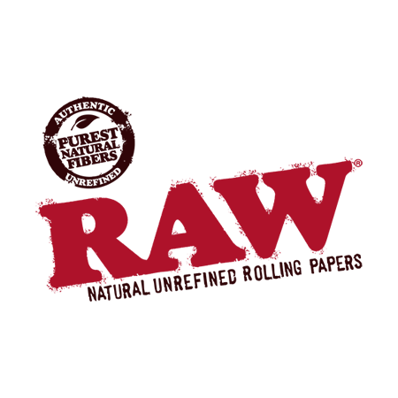 RAW® Natural Rolling Paper