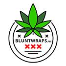 BluntWraps.nl logo
